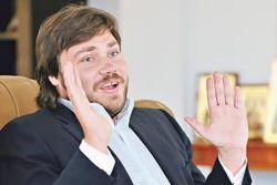 Российский спонсор Новороссии Малофеев продолжает вести бизнес в Украине