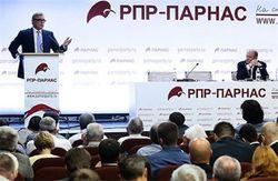 Киев отказал ПАРНАСу в праве предвыборной агитации в Крыму