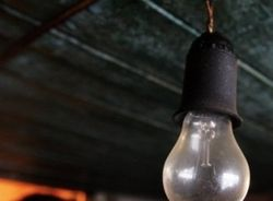 Луганск погрузился в темноту – электричества нет во всем городе