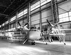 Украинское ГП «Антонов» не разрешает россиянам модифицировать Ан-2