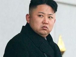 Дезинформация: Ким Чен Ын не казнил бывшую возлюбленную