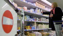 Россия ограничит поставки молочной продукции из Украины с 28 июля