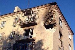Сватово начали восстанавливать после взрыва военного склада