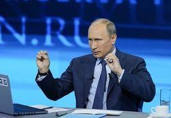 Путин манипулирует сознанием россиян по канонам Mein Kampf – ИС
