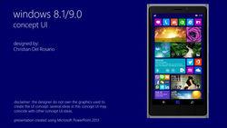 В сети появились новые скриншоты Windows Phone 8.1