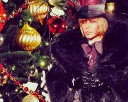 СМИ  рассказали о том, как Сергей Зверев поздравит Россию с Новым годом