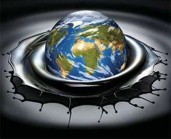 Цена нефти закрепилась ниже 90 долларов за баррель