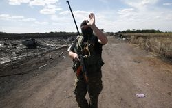 Сказки об успехах боевиков распускают, чтобы остановить дезертирство – АТО