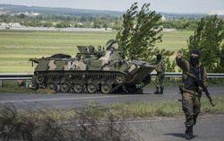 На освобожденных территориях боятся сдавать оружие, опасаясь возвращения ДНР
