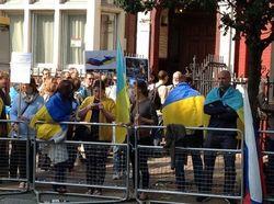 Массовость Марша мира стал неожиданностью для властей и самих демонстрантов