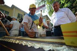 Судебный процесс о запрете Компартии Украины отложен