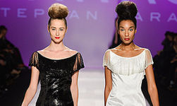 На подиумах модных показов расцветает расизм – Наоми Кэмпбелл