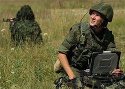 Боевики получат от России системы спутниковой связи