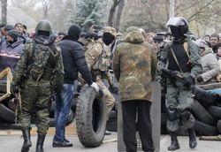 Это не сепаратизм, это терроризм – жители Донбасса о захватах админзданий