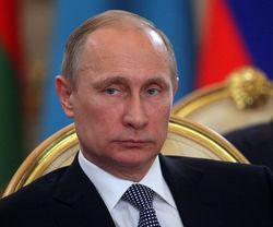 Путин объяснил ситуацию с Джемилевым и Чубаровым в Крыму