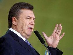Евросоюз ввел санкции против Януковича и 17 его соратников