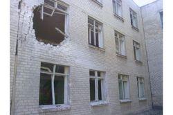 В ДНР заявили, что силы АТО обстреляли школу в Донецке, есть жертвы