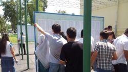 В Узбекистане ждут результатов вступительных испытаний в ВУЗы