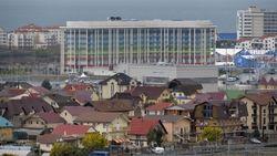 Россия прекратила подготовку к саммиту G8 в Сочи