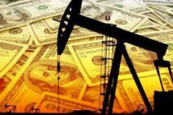 Падение цен на нефть продолжается