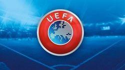 Российские и украинские клубы не будут встречаться в еврокубках – УЕФА