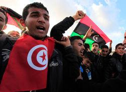 Ливия вновь погружается в хаос: в столице Триполи идут бои