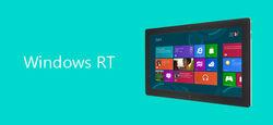 Устройства на Windows RT будут активно продвигаться Microsoft
