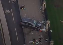 Самая большая террористическая угроза исходит от Великобритании