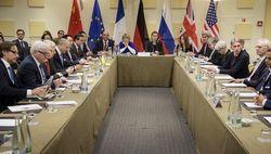 Лавров заявил о достижении соглашения по ядерной программе Ирана