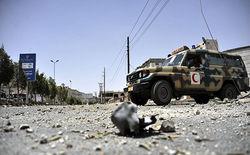 Саудовская Аравия закончила военную часть операции в Йемене