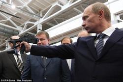Что поставляет российский «военторг» боевикам Донбасса