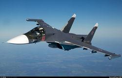 Пентагон подтвердил нарушение воздушного пространства Турции российским Су
