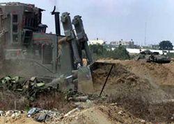 Армия Израиля несет потери в боях в Секторе Газа