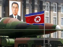 Ракеты КНДР будут перехвачены по поручению министра обороны Японии