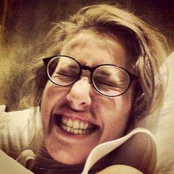 Ксения Собчак удивила поклонников очень смешным фото ню