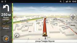 «Яндекс» официально представил «Навигатор» для Windows Phone