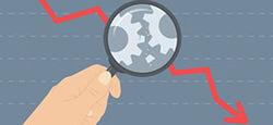 Промышленность РФ в ноябре обвалилась на 3,6 процента