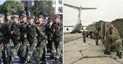 Россия увела войска от границы с Украиной – подтверждено G7