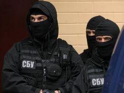 СБУ проводит обыски в мэрии Севастополя