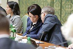 В Украине отказываются менять закон о выборах по требованию ОБСЕ