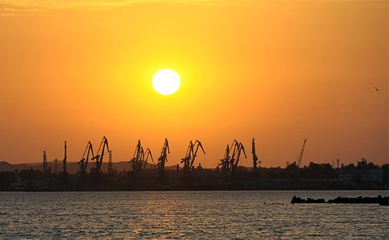 Европейские компании торгуют сКрымом, обходя санкции