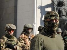 В окружении остаются около 200 бойцов батальона «Донбасс» – Семенченко