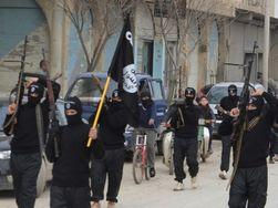 Ответственность за взрыв поста ГИБДД в Дагестане взяло на себя ИГ