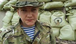 В СК России настаивают, что улик против Надежды Савченко достаточно