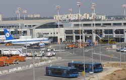 Вооруженные палестинцы атаковали аэропорт им. Бен-Гуриона в Тель-Авиве