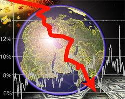 Россию ждет обширный финансовый кризис – Die Welt