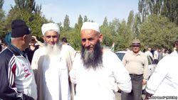 Имамы победили в соревнованиях по бегу в Таджикистане