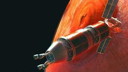 Современные технологии в состоянии обеспечить полет на Марс – эксперт