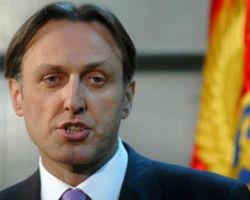 ОБСЕ усилит поддержку единой и суверенной Украины – президент ПА Кривокапич