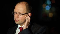 В самолете Яценюка австрийский спецназ искал террористов